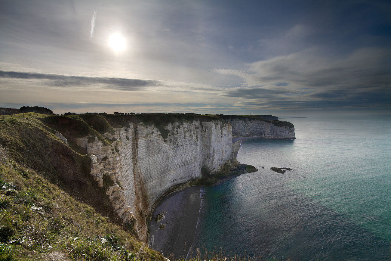 Photograph Etretat by Thiemo DoubleYou on 500px