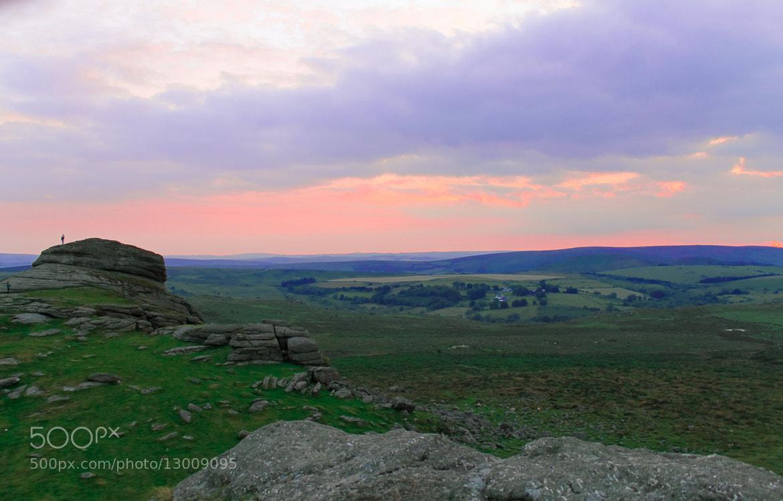 Photograph English Sunset by Martina Mattioli on 500px