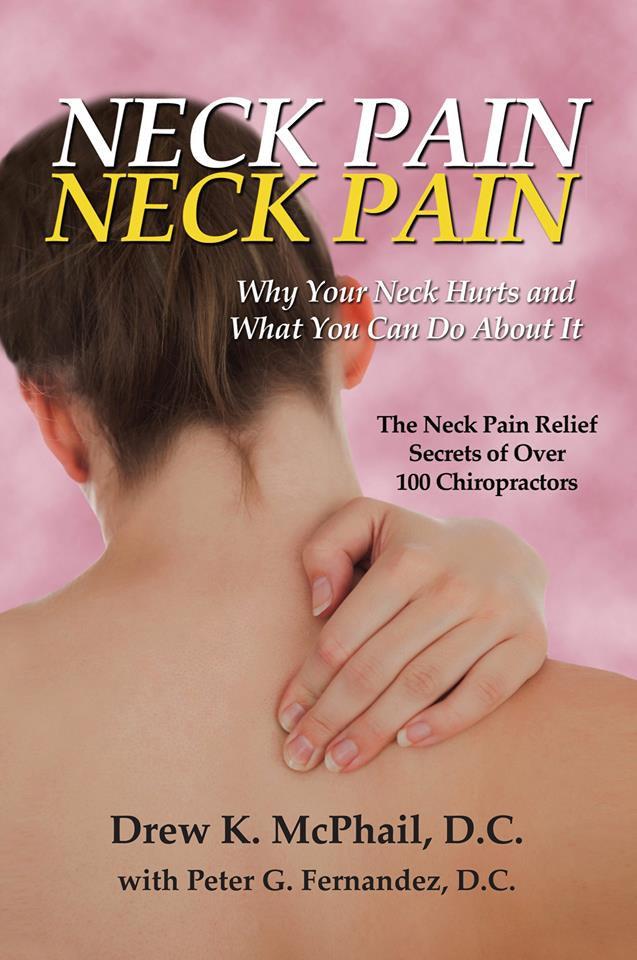 Neck & Back Pain Treatment In Summerville SC