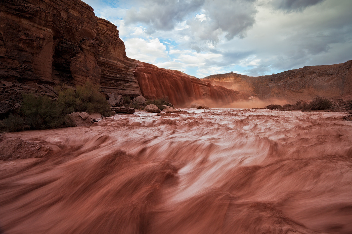 Photograph Chocolate River by Dee Nichols on 500px