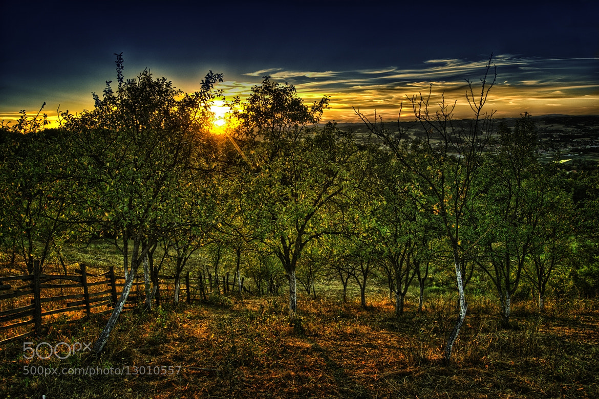 Photograph HDR Sunset by Dragan Đurić on 500px
