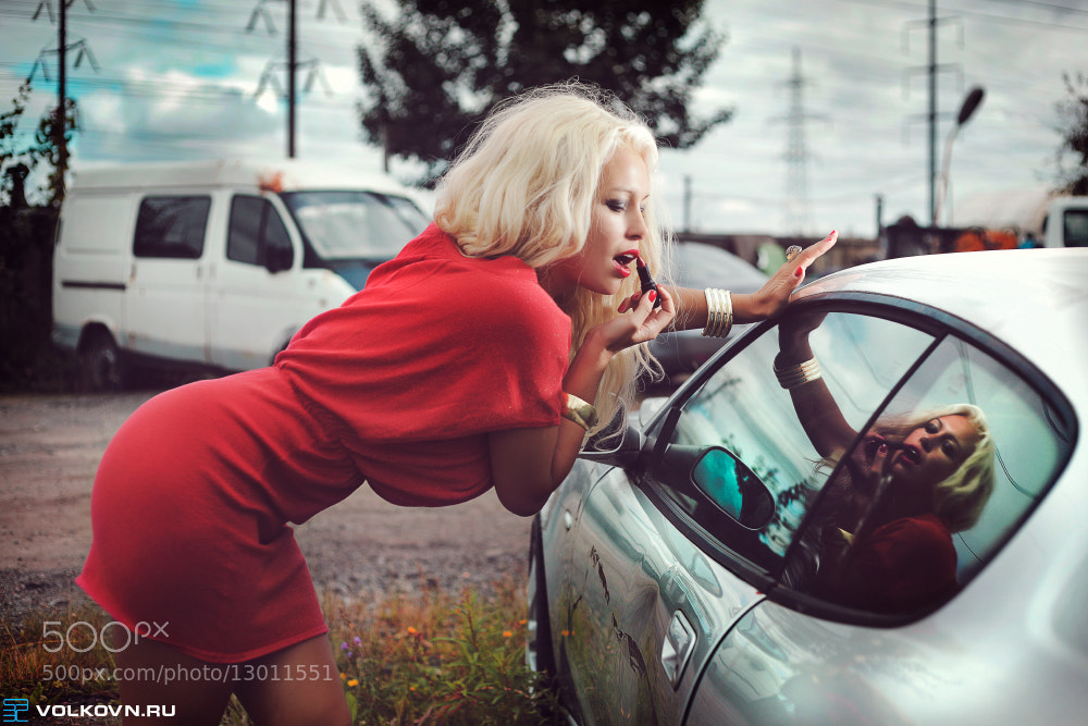 Photograph Untitled by Nikita Volkov on 500px