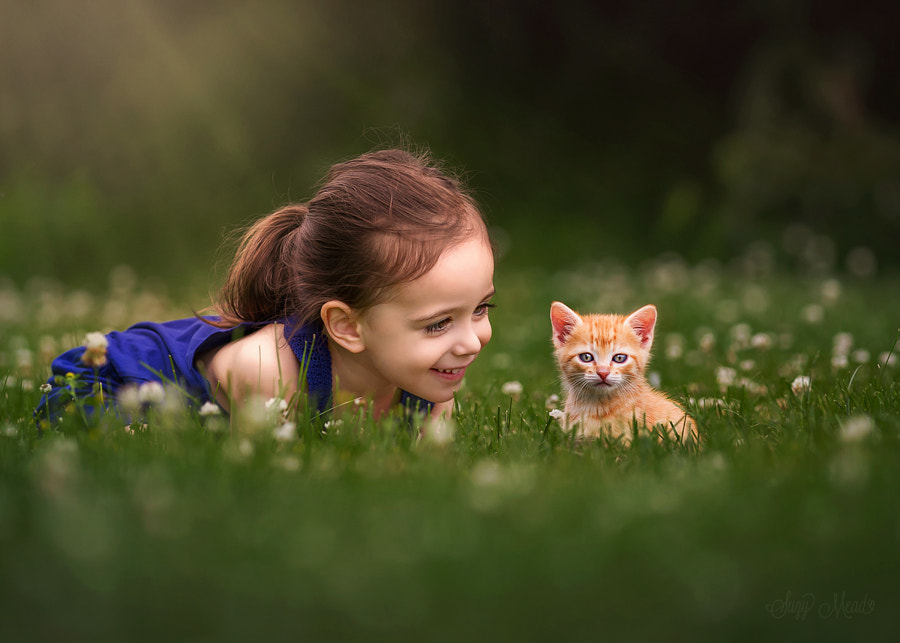 Tiny Baby by Suzy Mead on 500px.com