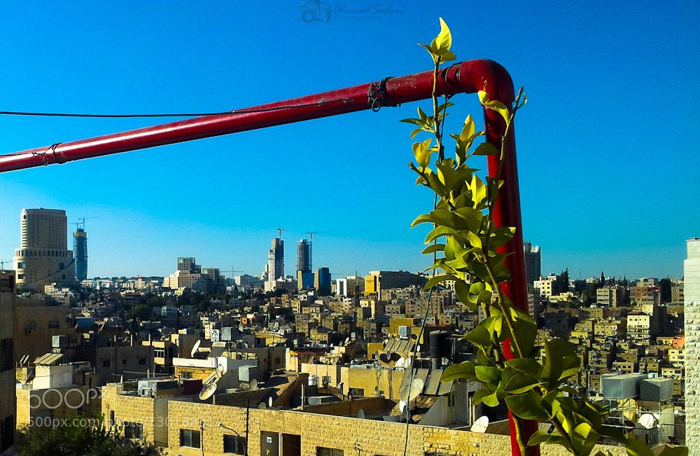 Photograph Amman  by Ahmad Salem on 500px