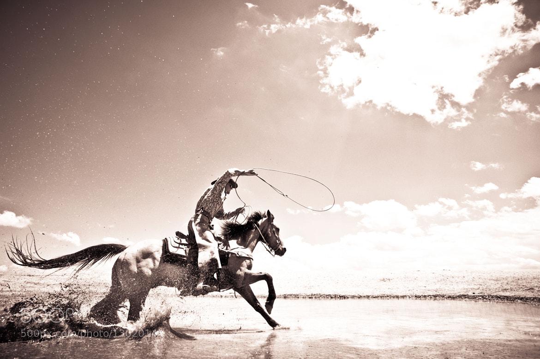 "Photograph ""Walk on Water"" by Dan Ballard on 500px"