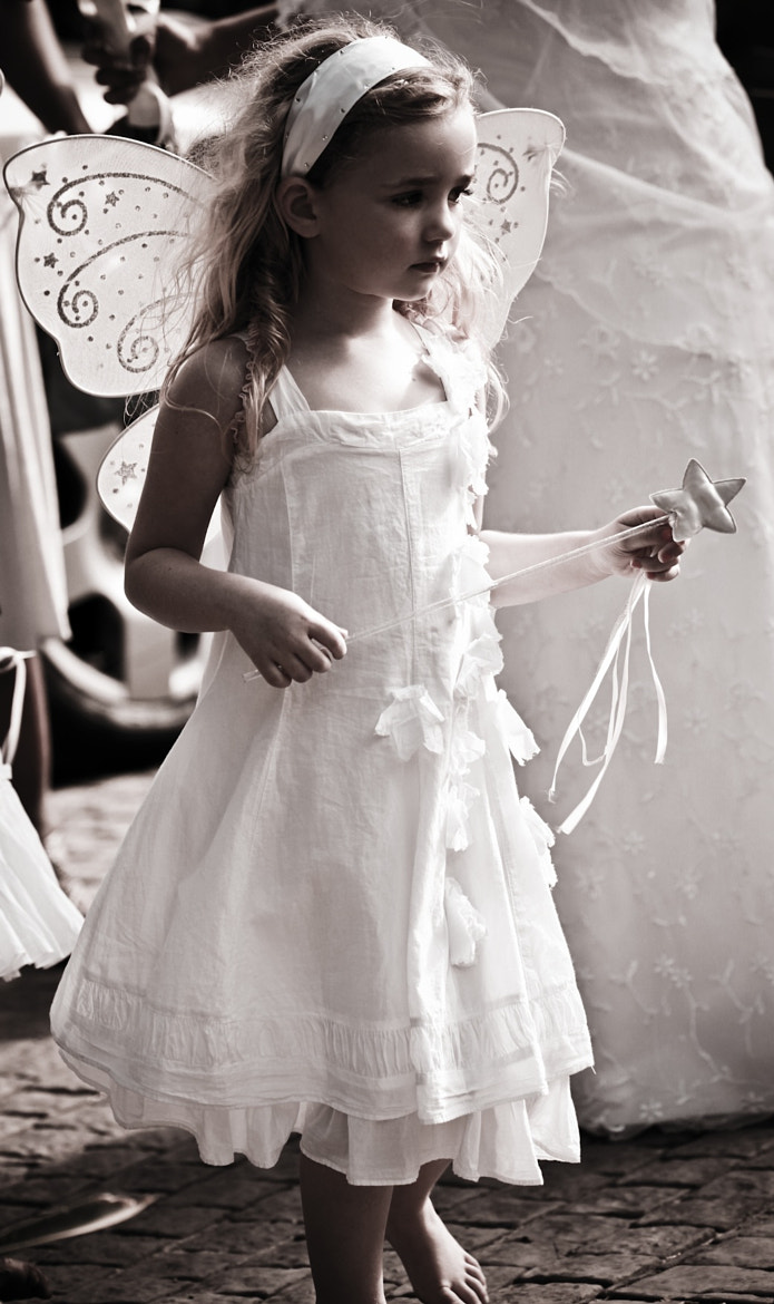 Photograph Little Angel by Winston Kletter on 500px