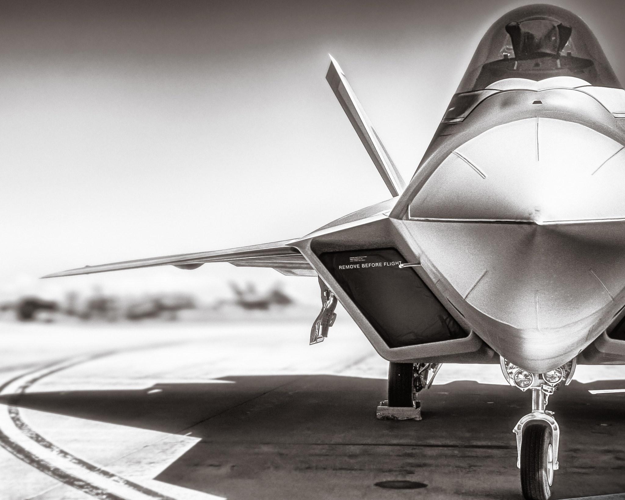 Photograph remove before flight by Scott Stringham on 500px