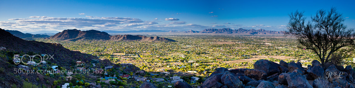 Photograph Arizona Panoramic by rlmv on 500px