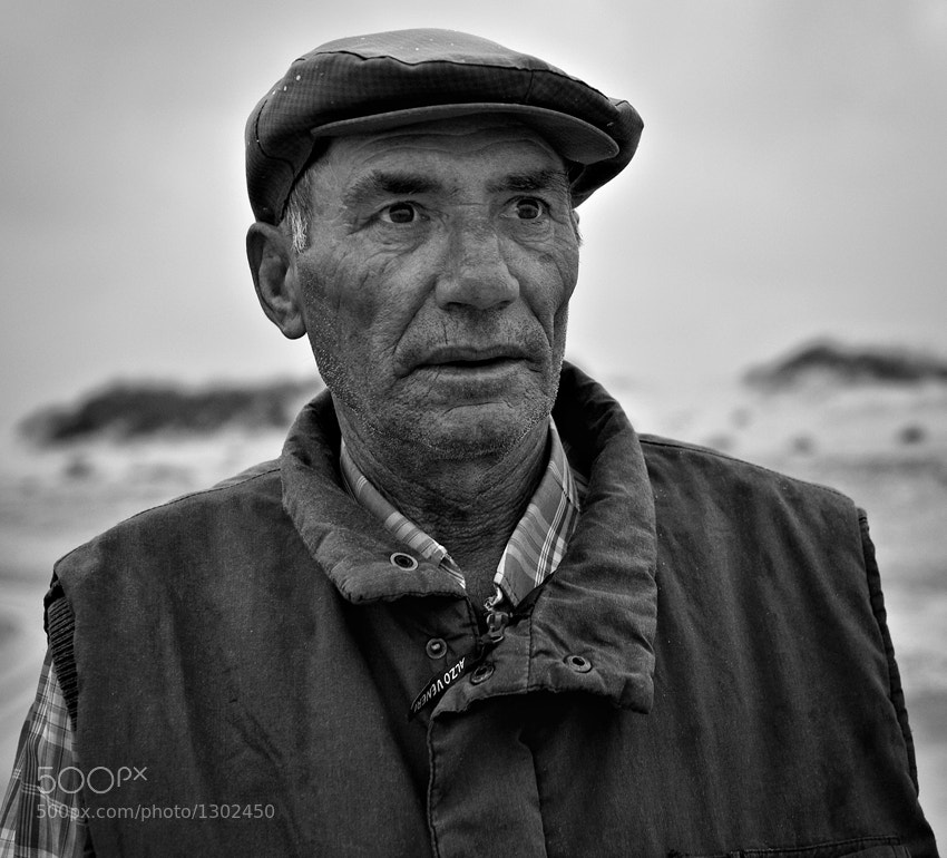 Photograph Homens du mar by José Fangueiro on 500px