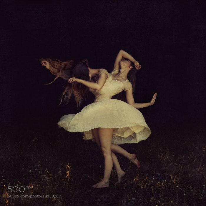 Photograph Imagination Island by Brooke Shaden on 500px