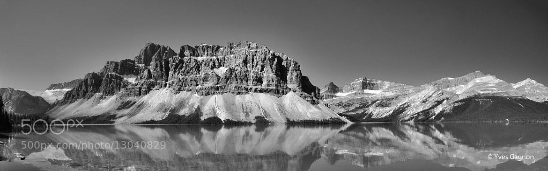 Photograph Jasper National Park  by Yves Gagnon on 500px