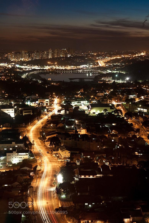 Photograph Barigüi, Curitiba,Brasil by jeffersonn oliveira ( jephi ) on 500px