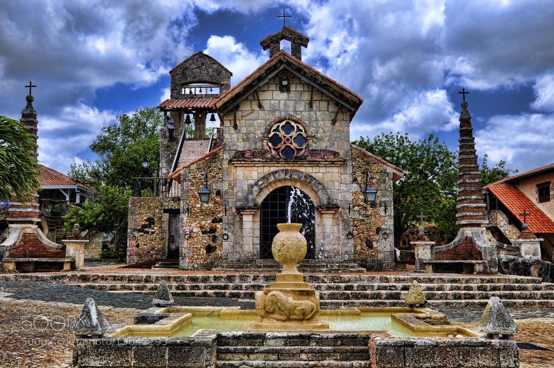 Photograph An Old Church by Yves Gagnon on 500px
