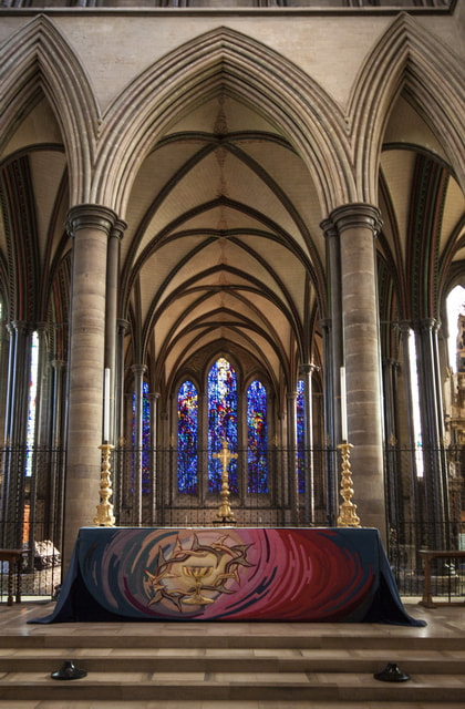 Photograph Salisbury Cathedral by Gary Barringer on 500px