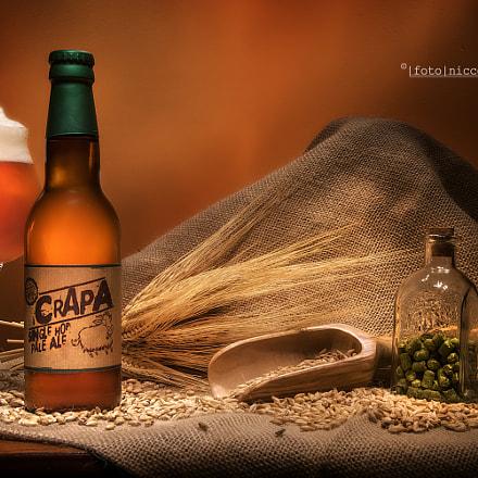 Birra Crapa