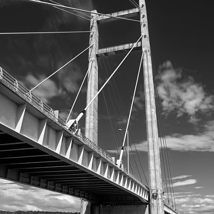 Taiwan Friendship Bridge
