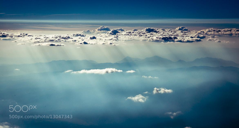 Photograph Fog Ladened  by Bailey Wheeler on 500px