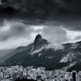 City of God by Isac Goulart (isac)) on 500px.com