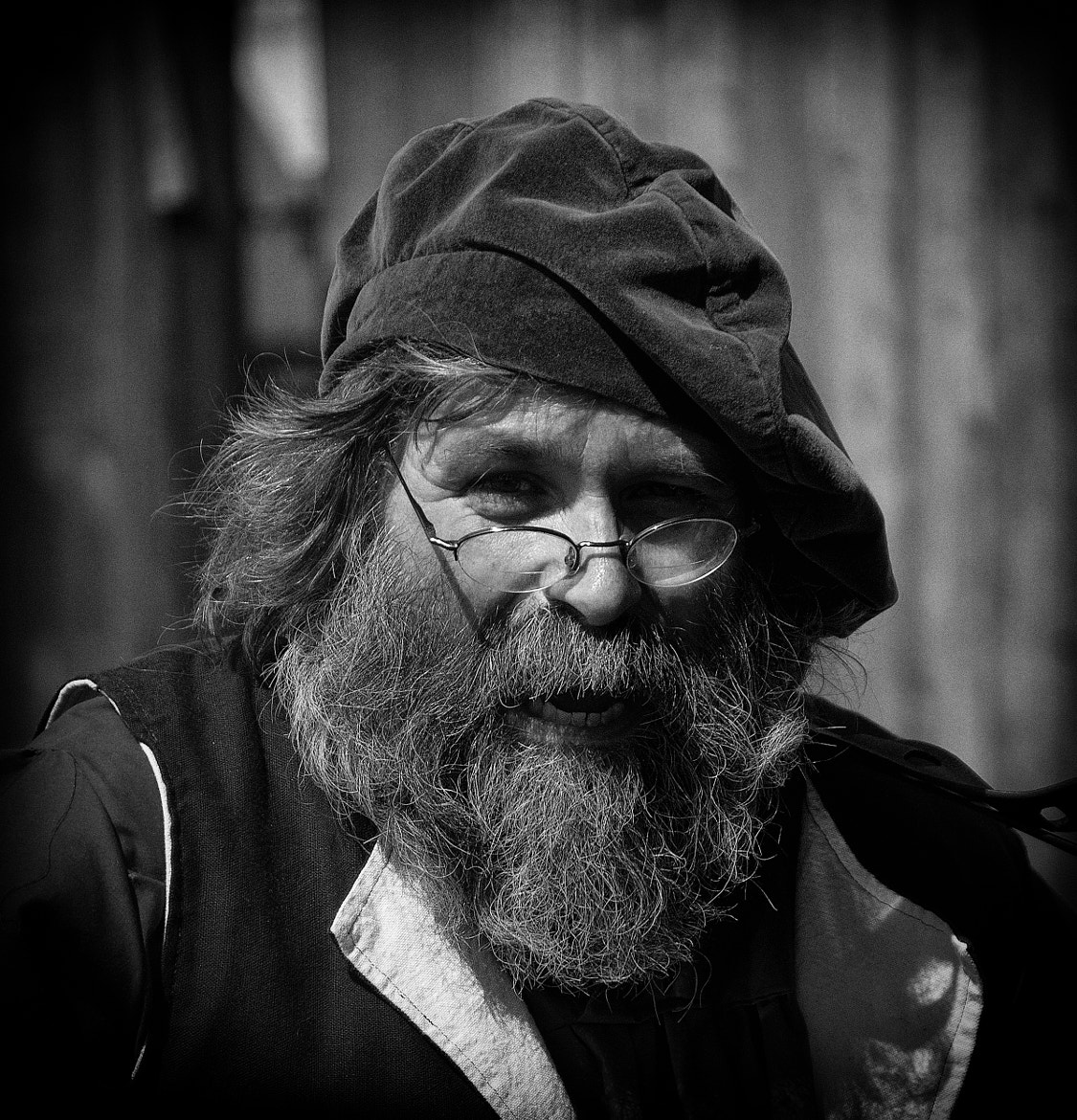 Photograph Minstrel by Phil  Pippo on 500px