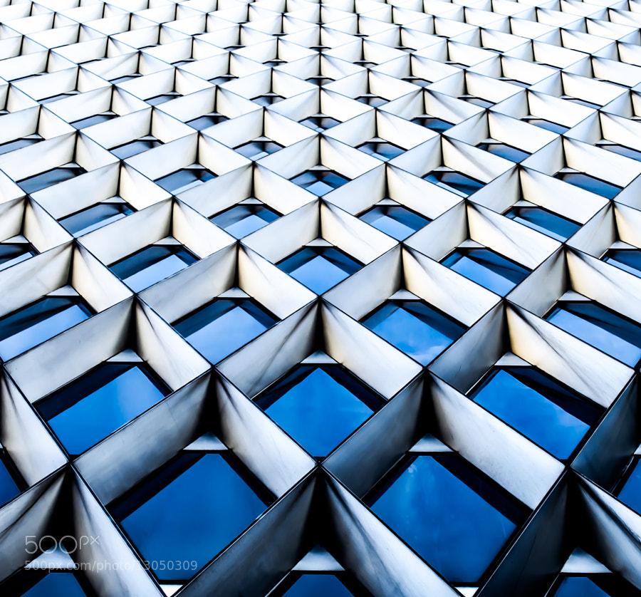 Diamonds by Jeremiah Au on 500px.com