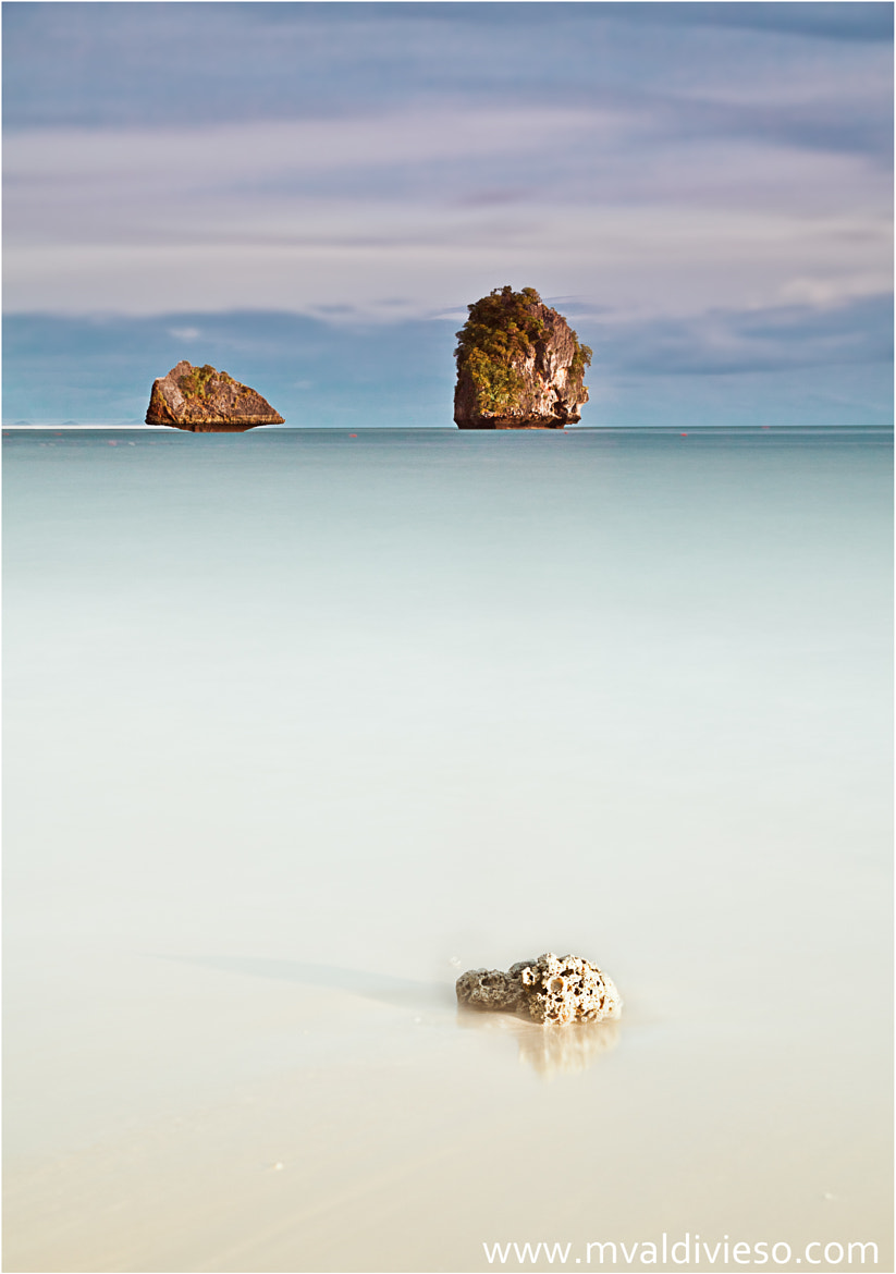 Photograph Pra Nang by miguel valdivieso on 500px