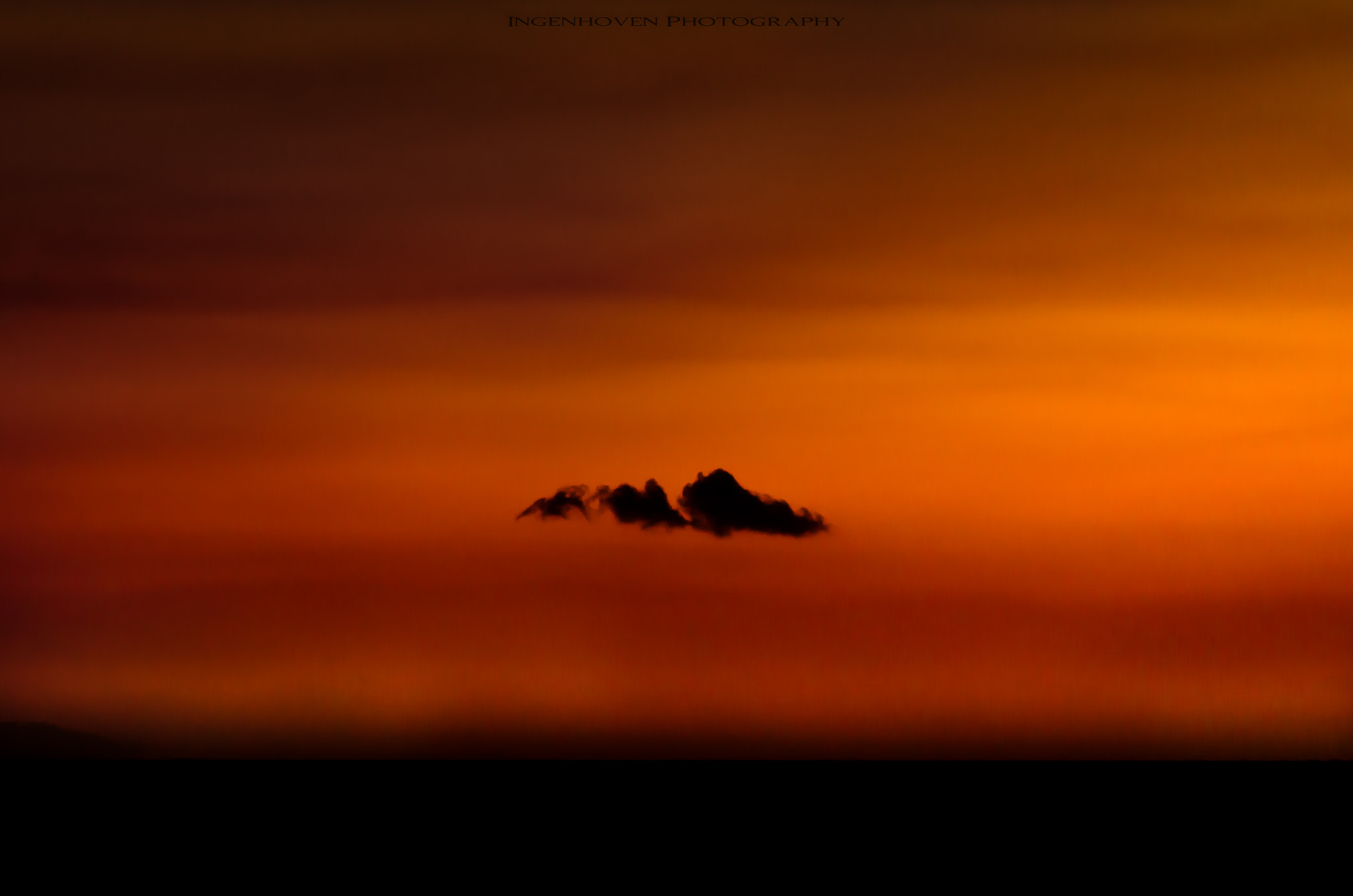 Photograph Wolke by ingenhoven photography on 500px