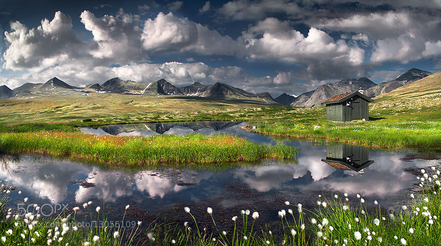 Photograph Norway by Apo Japo on 500px