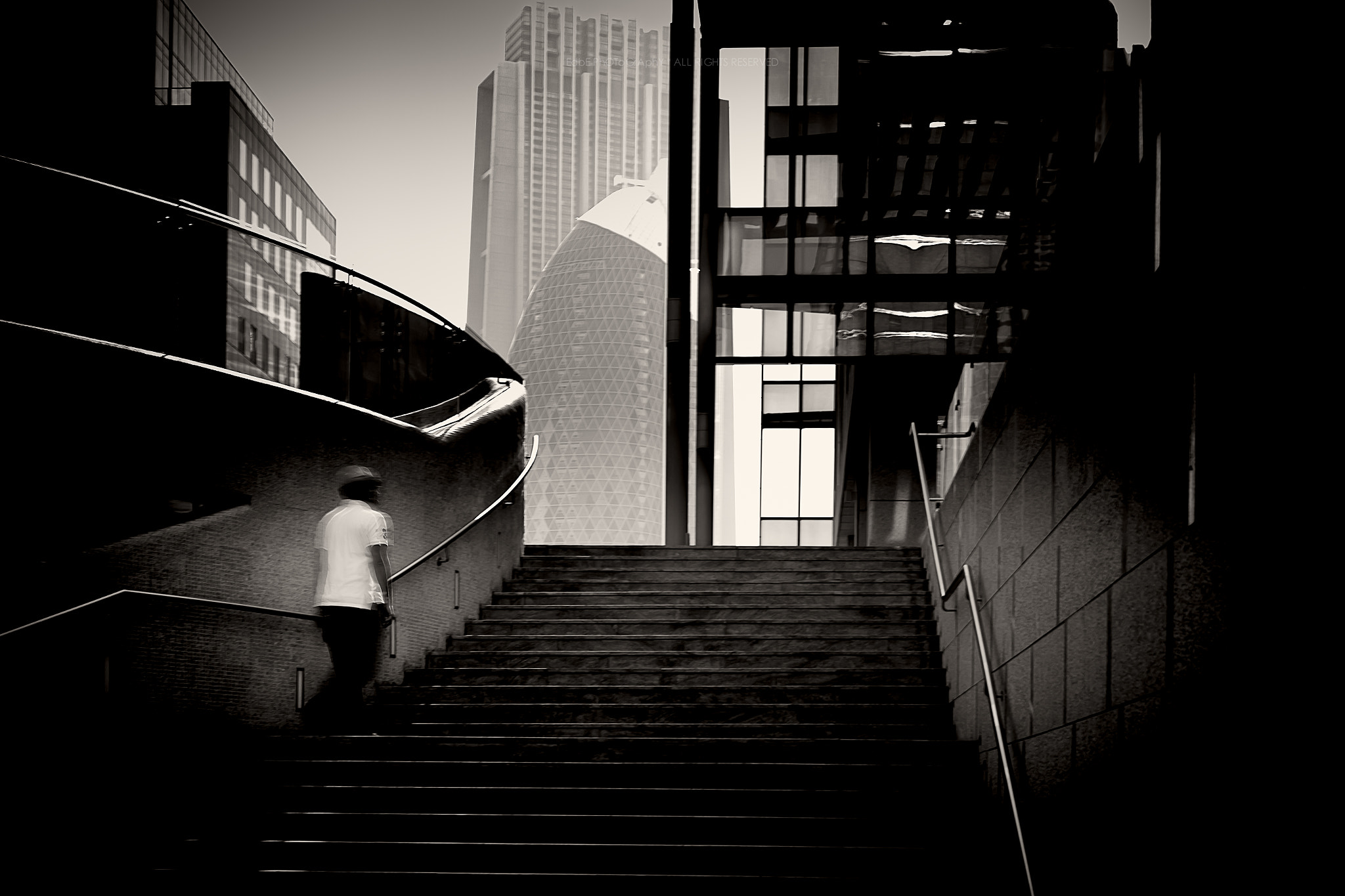 Photograph A step Fwd... by Nihed B PhOToGrAphY on 500px