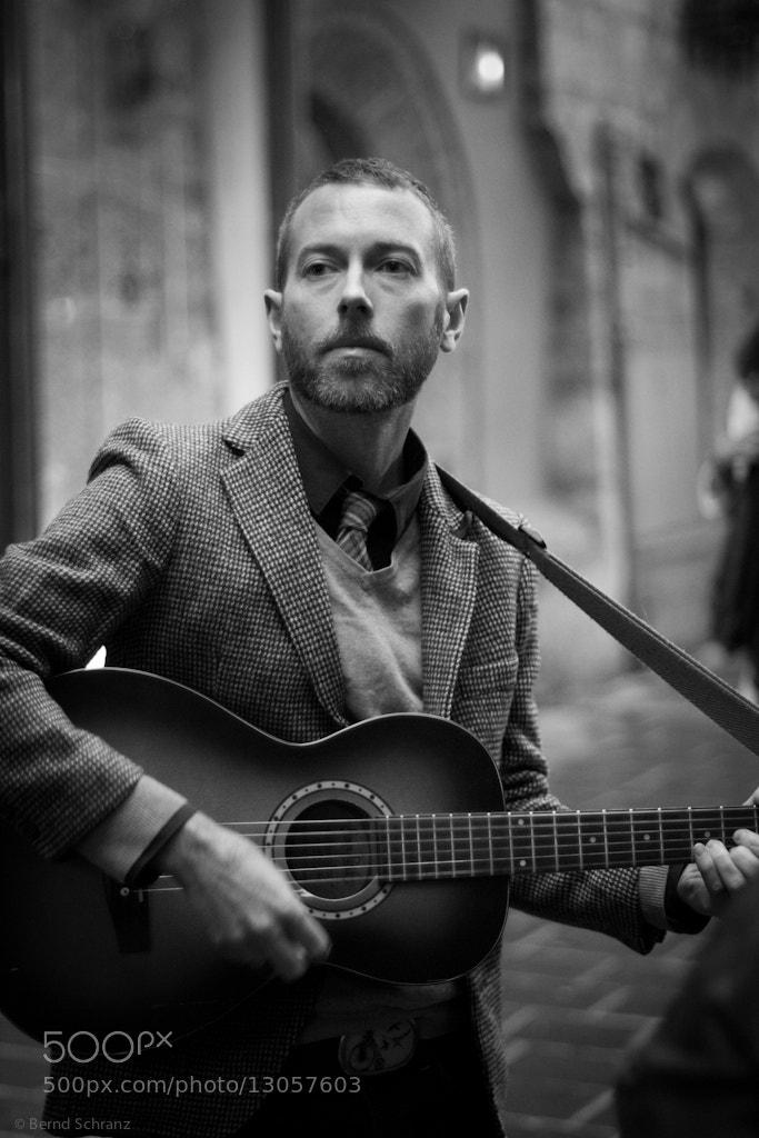 Photograph Ryan MacGrath by Bernd Schranz on 500px