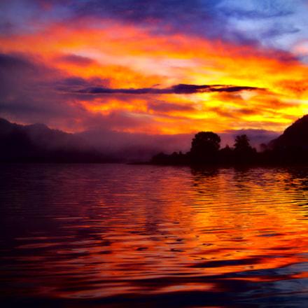 Lake Ossiach