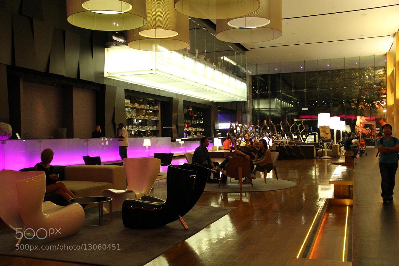 Photograph G-Hotel by Samson Lim on 500px