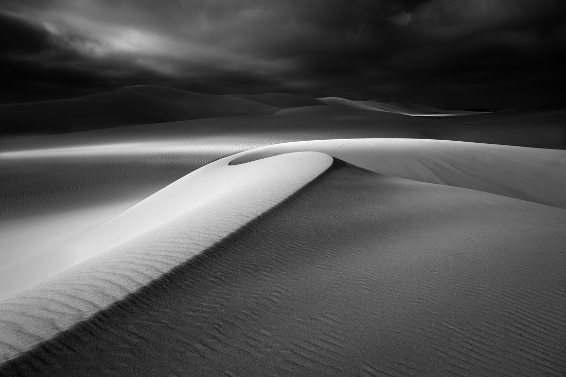 Photograph Sand Dunes, Esperance, WA by Christian Fletcher on 500px