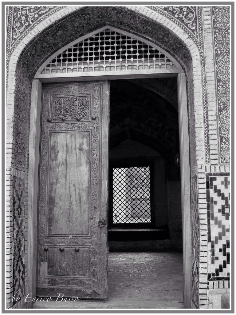 Photograph Beyond the door by EnricoBusso on 500px