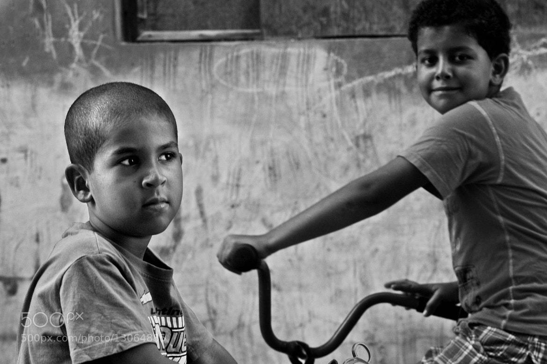 Photograph street by samar aleskafi on 500px