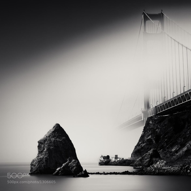 Photograph Fog Horn by Albert Tam on 500px