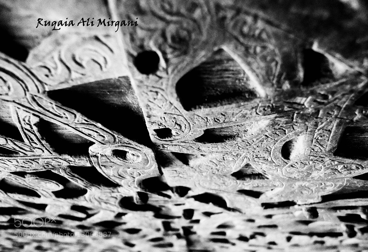 Photograph Abstract by Ruqaia  Ali Mirgani on 500px