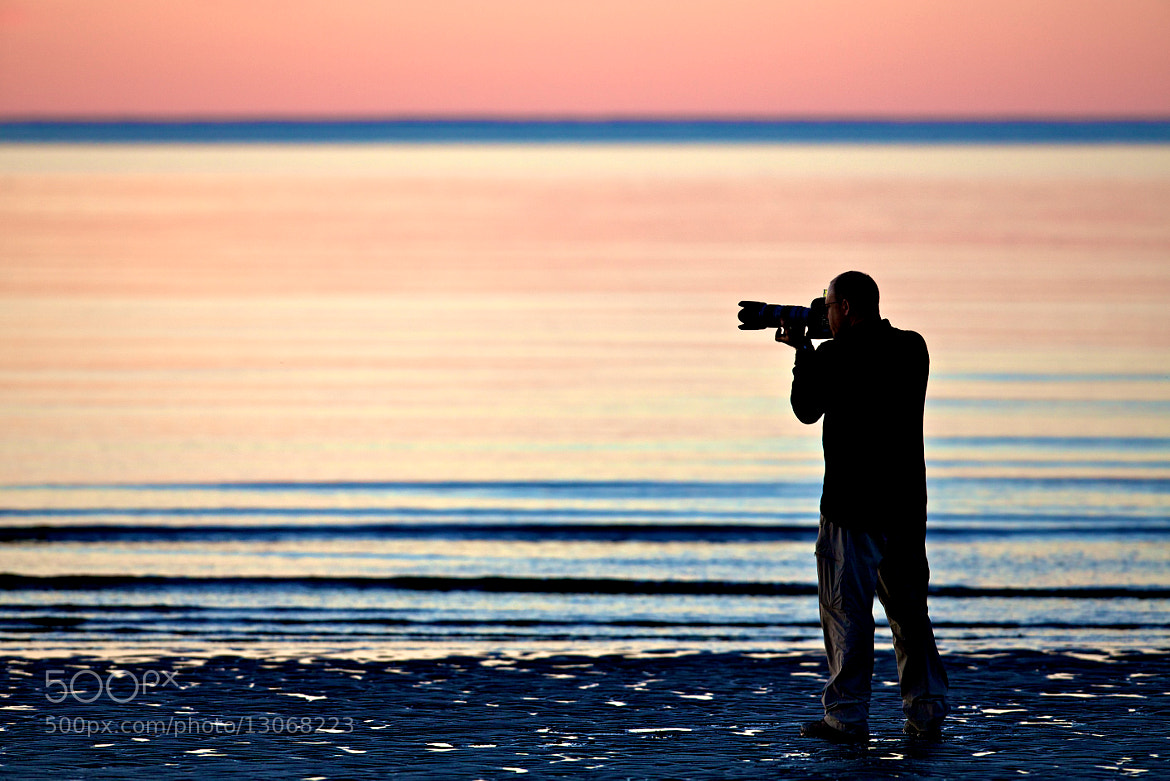 Photograph Man at work by Jacques-Andre Dupont on 500px