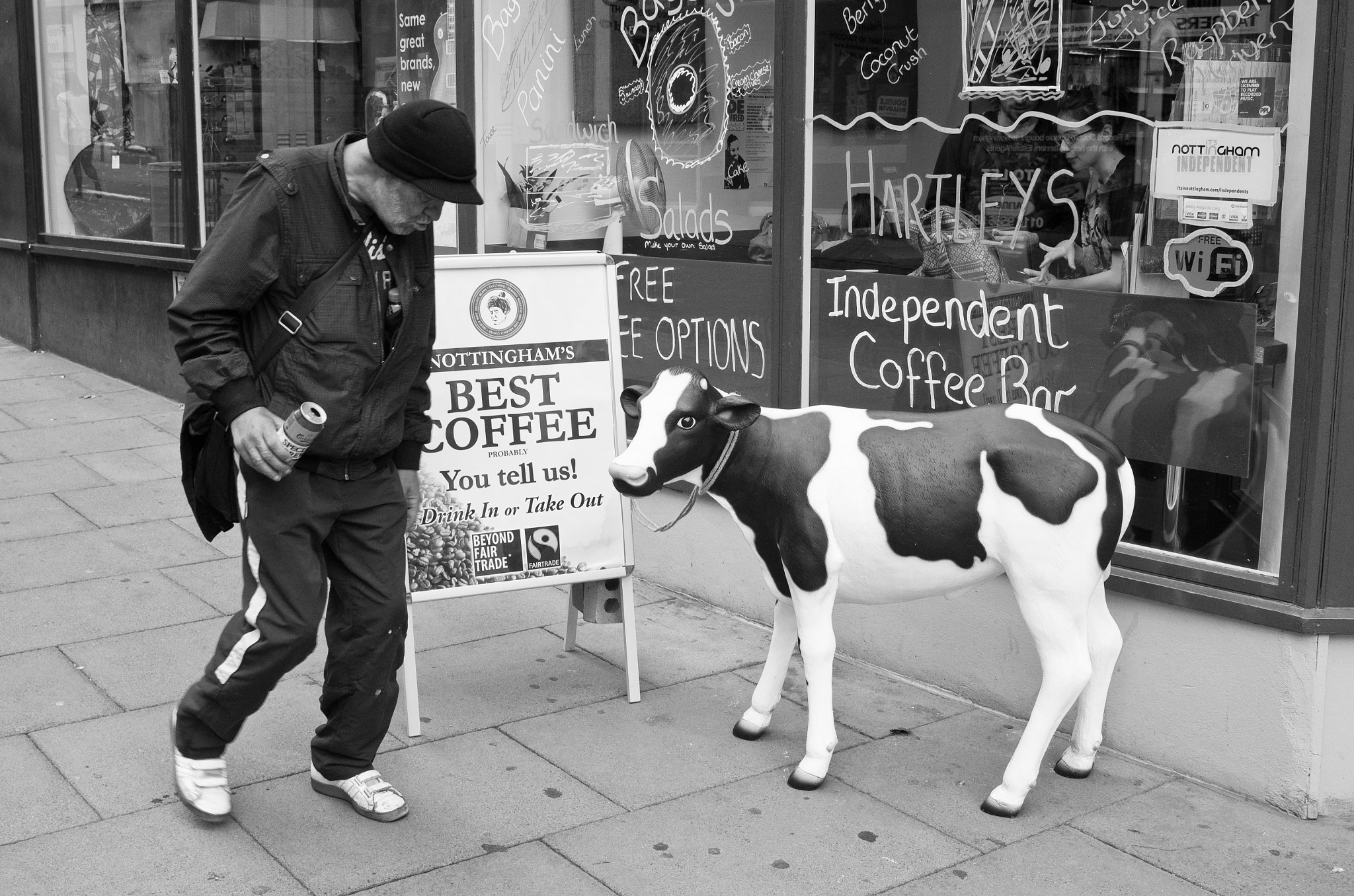 Photograph Special Moo... by alfie wright on 500px