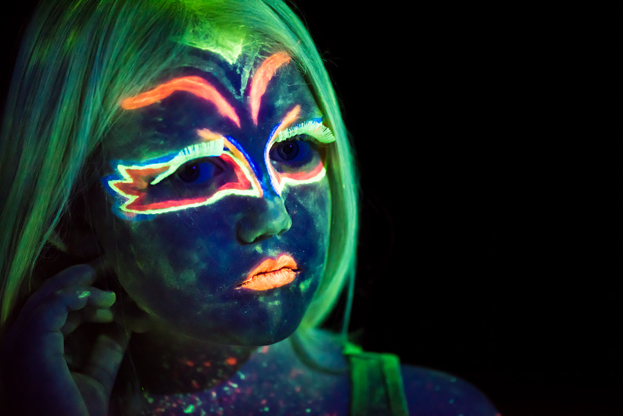 UV Session 2-14 by Jay Scott on 500px.com