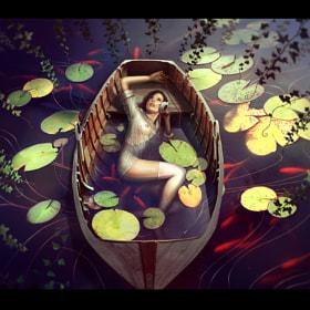 Boat by Muri . (Muri)) on 500px.com
