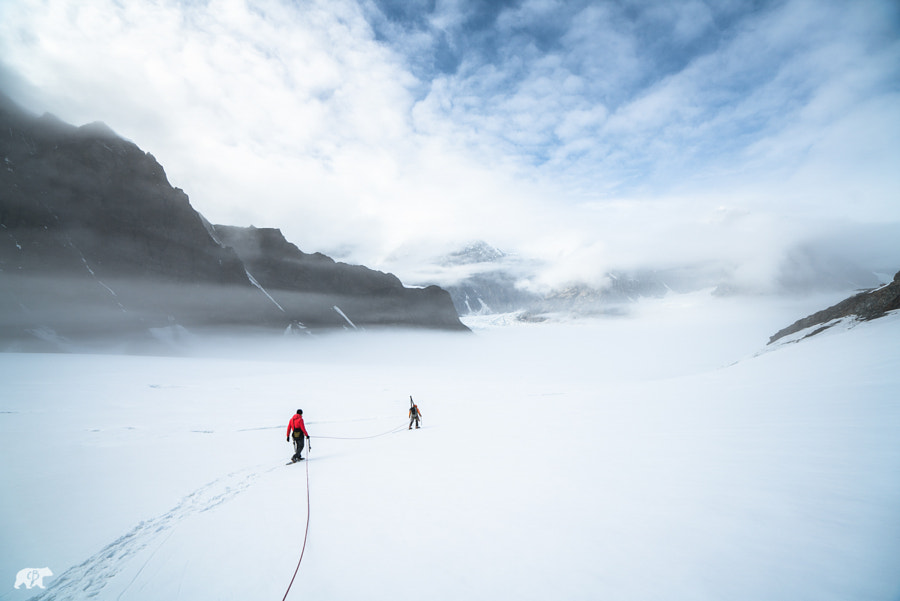 Exploring The Unknown by Chris  Burkard on 500px.com
