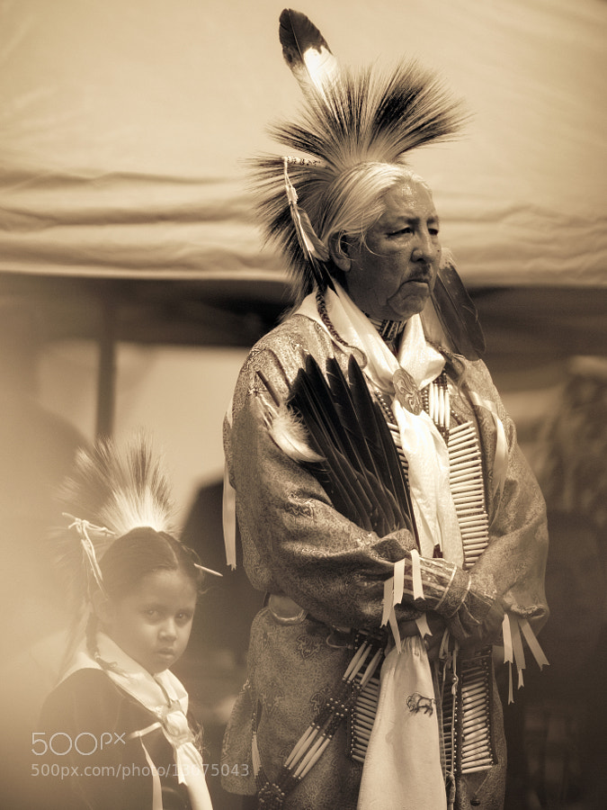 Photograph passing of traditions by Christie King on 500px