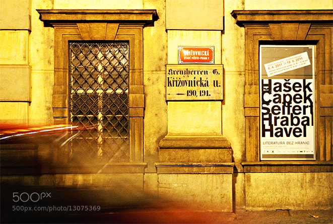 Photograph Prague by Pablo Rodriguez on 500px