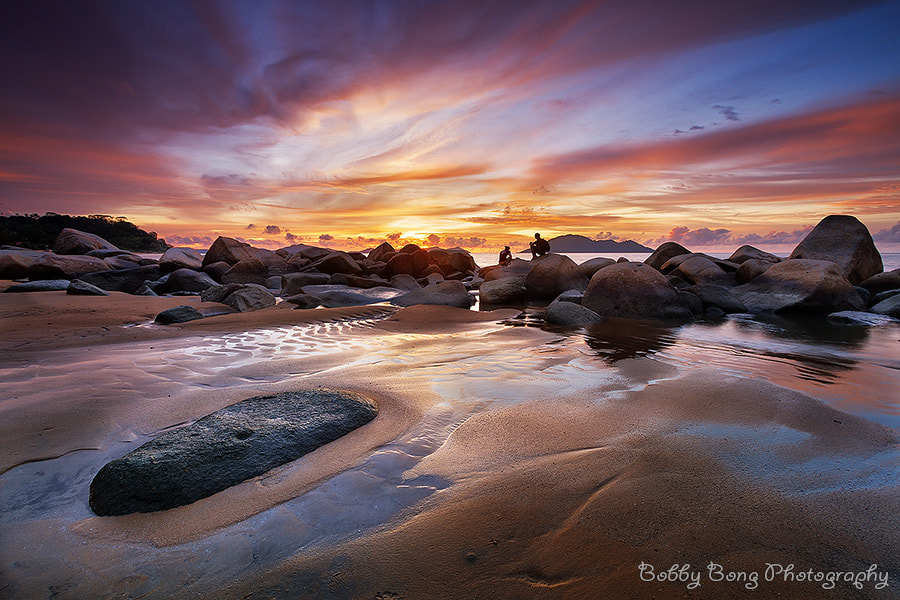 Photograph Light Coloring by Bobby Bong on 500px