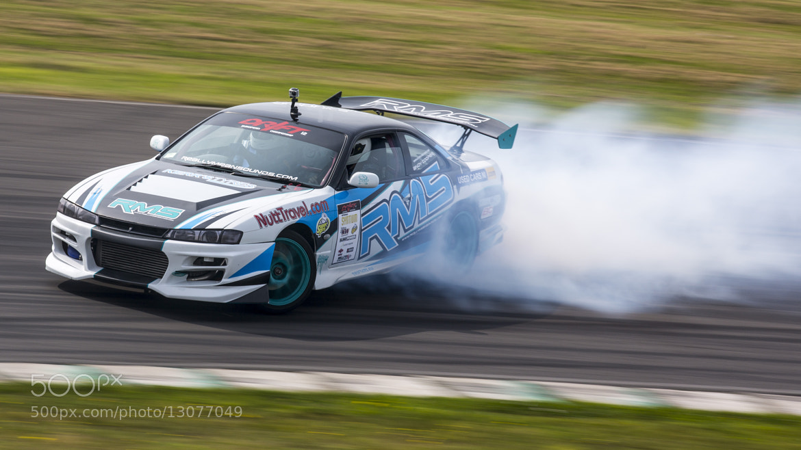 Photograph Andy Cooper S15 by AdrianFRST  on 500px