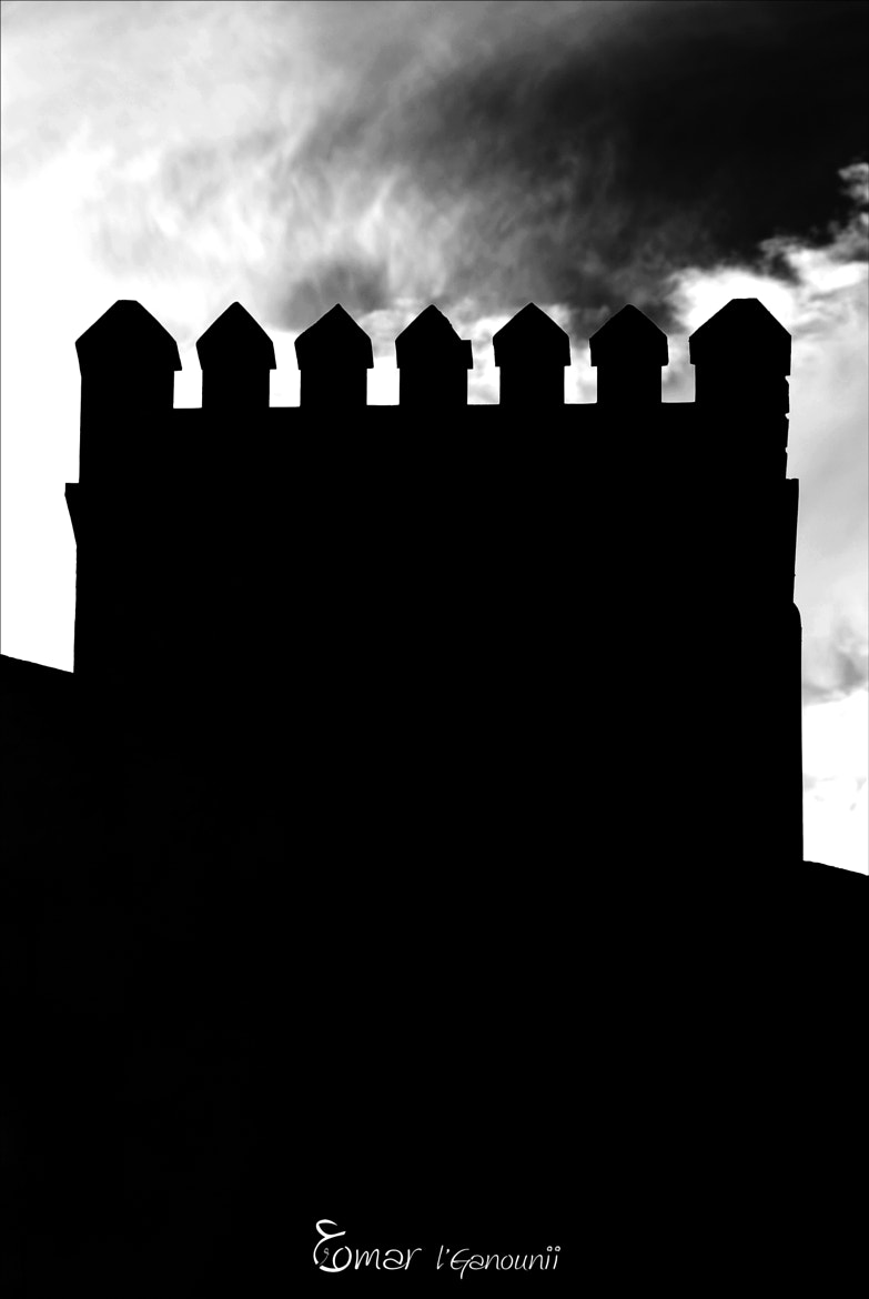 Photograph Silhouette by Omar l'Ganounii on 500px