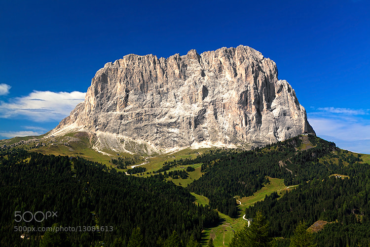 Photograph Dolomites 01 by Teo Teo on 500px