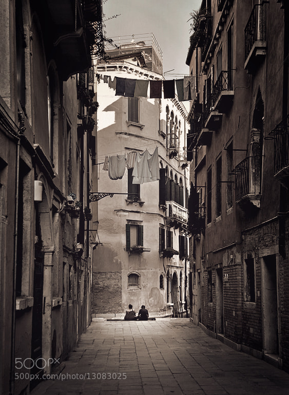 Photograph venice 03 by Max Ziegler on 500px