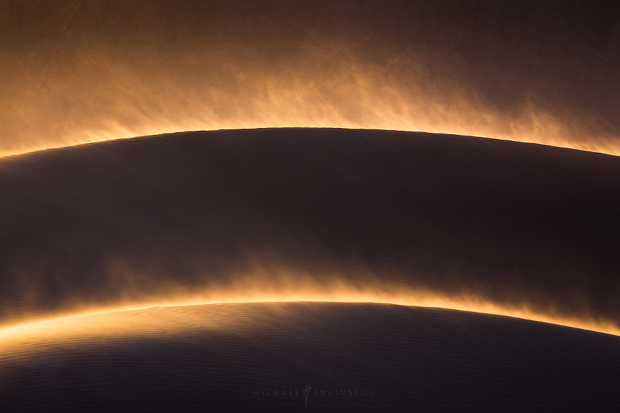 Eclipse by Michael Shainblum on 500px.com