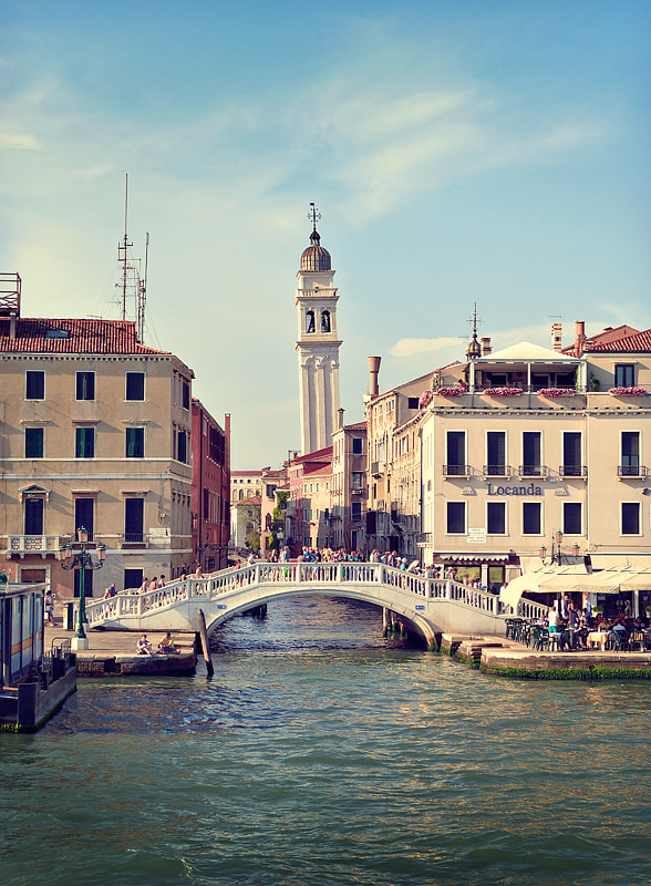 Photograph venice 05 by Max Ziegler on 500px